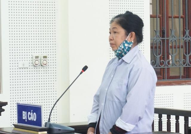 Phạt tù người phụ nữ đưa 4 lao động sang Trung Quốc làm việc chui - 1