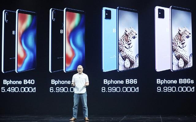 Bphone B40 và B60 sẽ không bán tại Việt Nam, chuyển xuất khẩu sang châu Âu? - 2