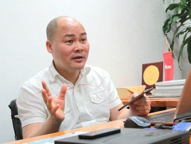CEO Bkav: 5G không dành cho ĐTDĐ, nhưng Bkav vẫn sản xuất smartphone 5G - 1