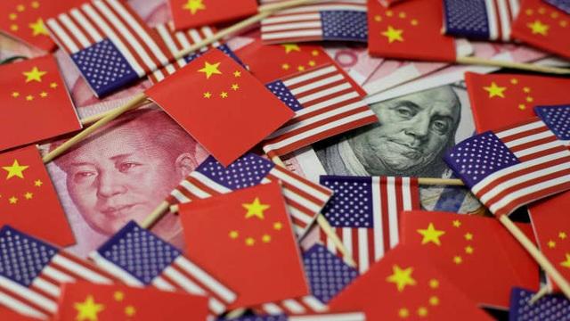 Người Mỹ đang kiếm bộn tiền ở Trung Quốc - 1
