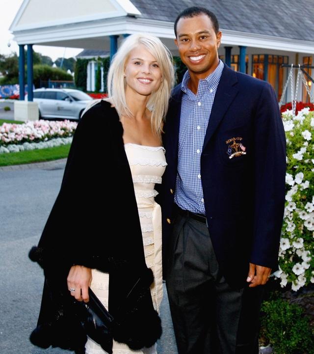 Tiger Woods bị tình nhân cũ kể chuyện ngoại tình - 3