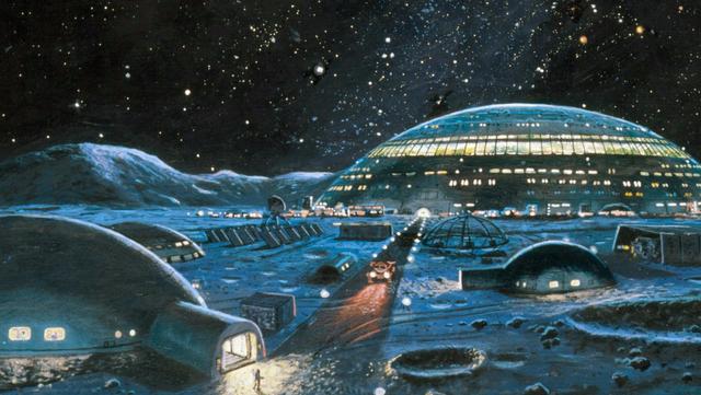 Chi phí để định cư trên Mặt Trăng là bao nhiêu? - 3