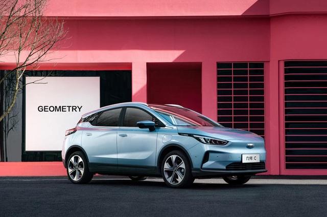 Tập đoàn ô tô Trung Quốc gia tăng sức ép cạnh tranh lên Tesla - 1