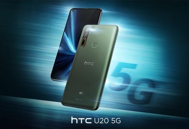Vang danh một thời, tượng đài HTC giờ ra sao? - 5