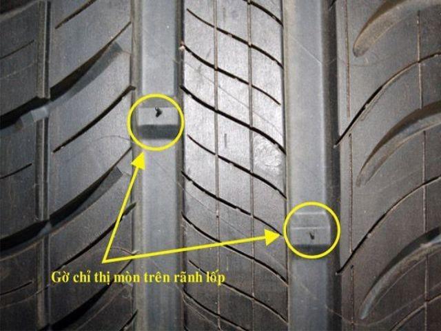 Những dấu hiệu ô tô cần thay lốp sớm để tránh gặp họa trên đường - 2