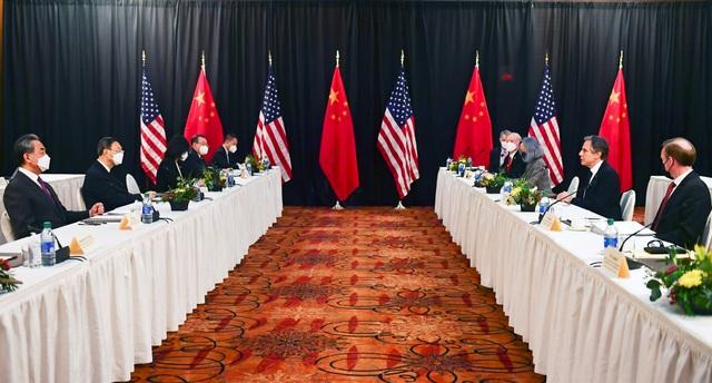 Nước cờ của Mỹ - Trung sau cuộc họp nảy lửa - 1
