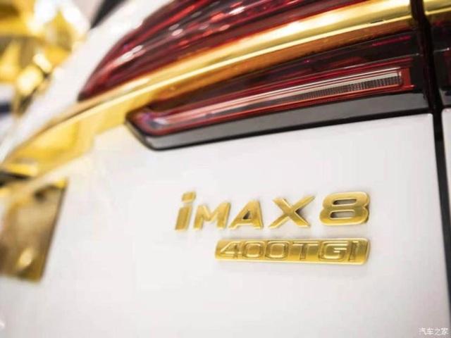 Hãng ô tô Trung Quốc gây chú ý bằng chiếc xe mạ vàng chói lóa - 4
