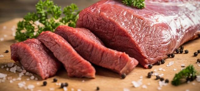 Ăn quá nhiều loại thịt này sẽ làm tăng nguy cơ mắc bệnh gan - 1