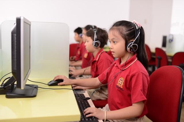 Vai trò của nhà trường trong hành trình phát triển của trẻ dưới góc nhìn của phụ huynh - 1