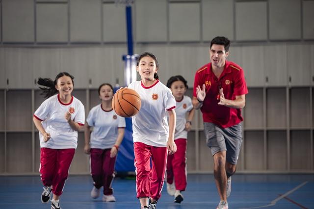 Vai trò của nhà trường trong hành trình phát triển của trẻ dưới góc nhìn của phụ huynh - 3