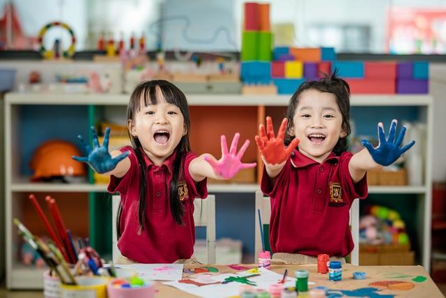 Vai trò của nhà trường trong hành trình phát triển của trẻ dưới góc nhìn của phụ huynh - 5