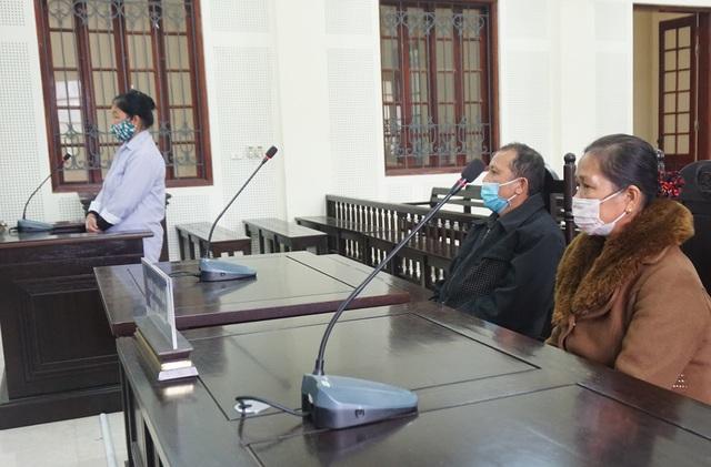 Phạt tù người phụ nữ đưa 4 lao động sang Trung Quốc làm việc chui - 2