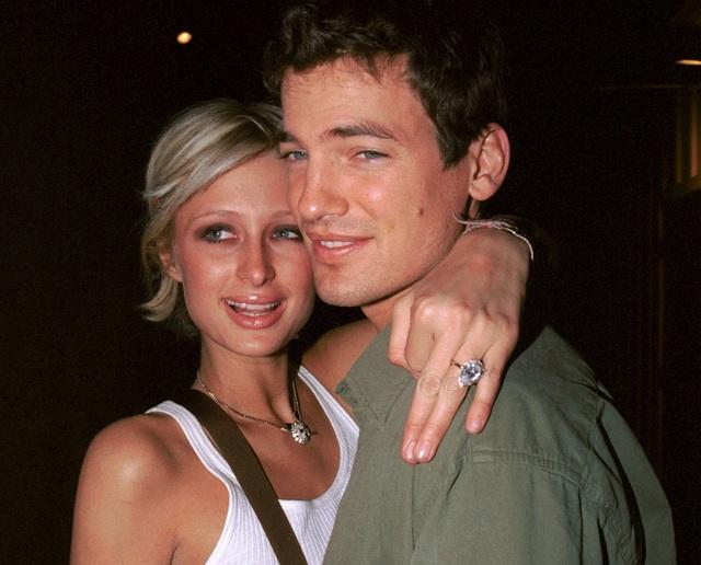 Bốn lần đính hôn của Paris Hilton - 1