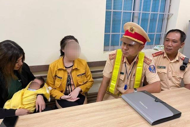 Hành trình giải cứu bé 26 ngày tuổi và lời khai bất ngờ của kẻ bắt cóc - 4