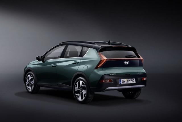 Chốt giá rẻ hơn dự kiến, Bayon trở thành mẫu SUV rẻ nhất của Hyundai - 3