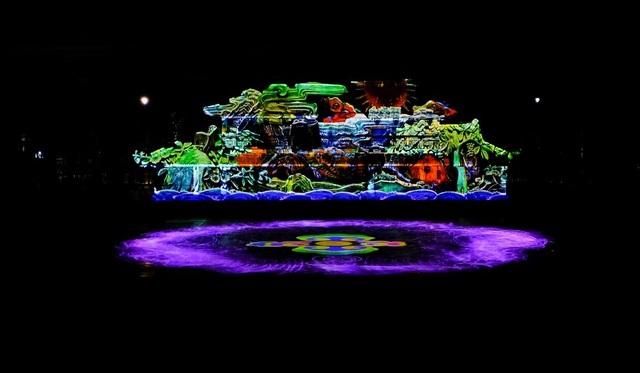 Sắp chính thức công diễn 3 show diễn triệu đô tại Phú Quốc United Center - 1