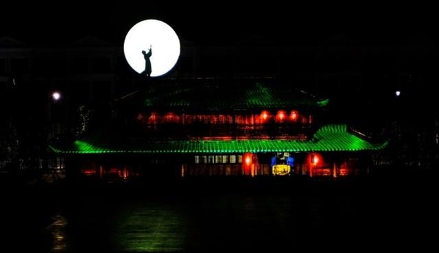 Sắp chính thức công diễn 3 show diễn triệu đô tại Phú Quốc United Center - 2