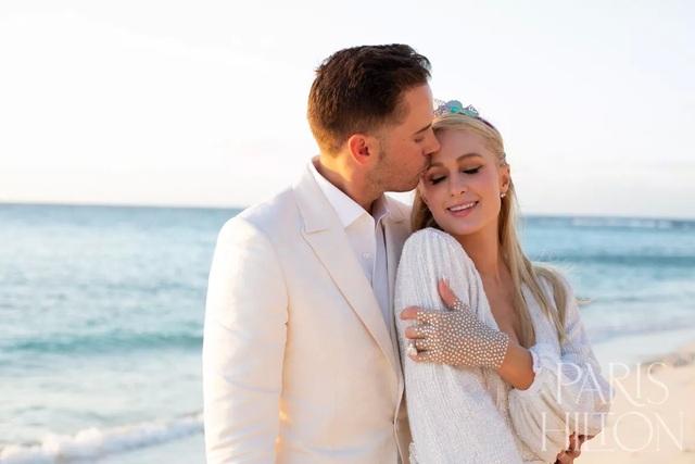 Bốn lần đính hôn của Paris Hilton - 4