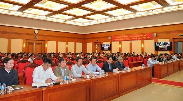 19 Ủy viên Ủy ban Kiểm tra Trung ương công khai tài sản, thu nhập - 1