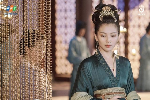 Nàng A châu Lưu Đào bị phản ứng khi vào vai thiếu nữ 15 tuổi - 4
