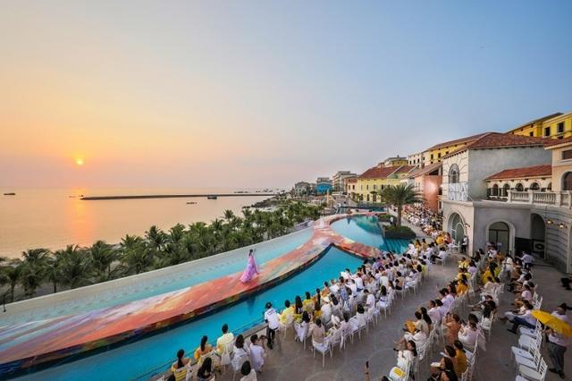 Nam Phú Quốc, nguồn cảm hứng bất tận của thời trang, nghệ thuật - 4