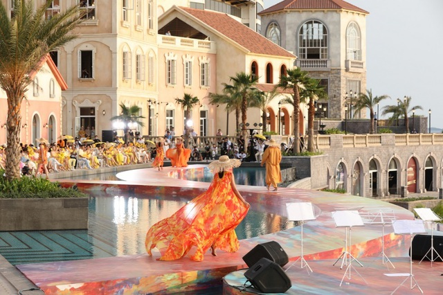 Nam Phú Quốc, nguồn cảm hứng bất tận của thời trang, nghệ thuật - 6