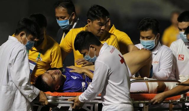 Báo Indonesia: Tuyển Indonesia hưởng lợi từ chấn thương của Hùng Dũng - 1