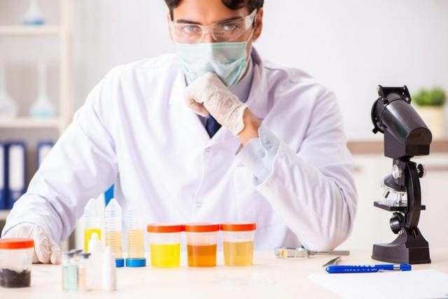 Phát hiện 55 hóa chất chưa từng được tìm thấy ở người - 1