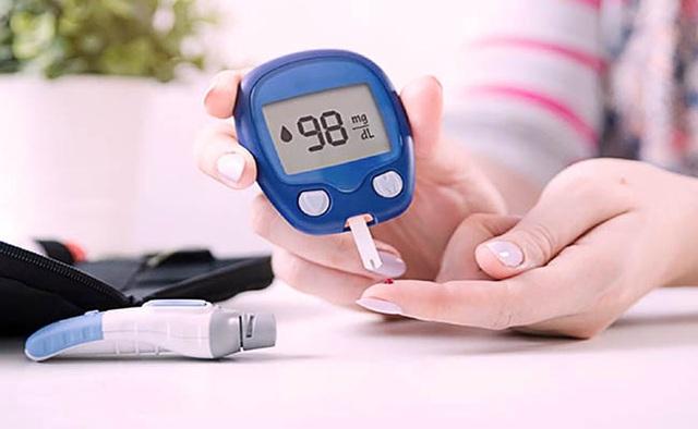 Bí quyết của người bệnh tiểu đường từ phức hợp: hoa hòe - nghệ - mã đề - 1