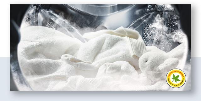 Máy giặt sấy dùng trí tuệ nhân tạo LG AI DD đánh bay nỗi lo trời nồm - 3