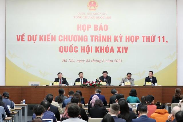 Lần đầu tiên đương kim Thủ tướng được giới thiệu để bầu Chủ tịch nước - 2