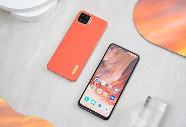 Loạt smartphone tầm trung, giá dưới 5 triệu đồng - 2