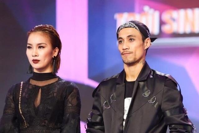 Quấy rối trong showbiz Việt: Lên tiếng để bị… chỉ trích?! - 2