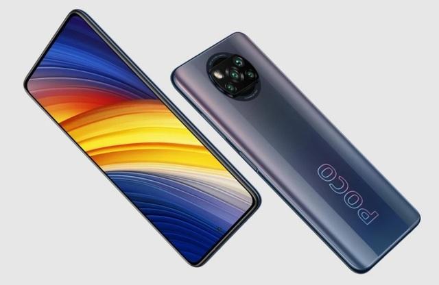 Xiaomi ra mắt bộ đôi smartphone Poco với cấu hình mạnh, giá mềm - 2