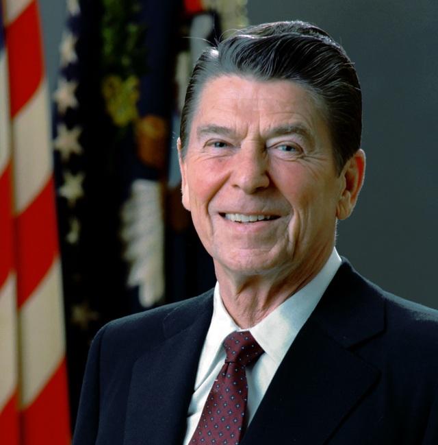 Những tổng thống Mỹ vượt khiếm khuyết bằng nghị lực phi thường - 10