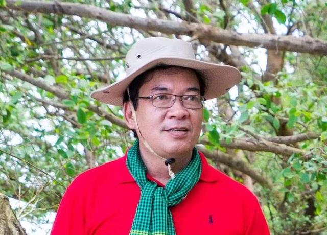 Nghị quyết 120 mang lại sức đề kháng cho Đồng bằng sông Cửu Long - 4