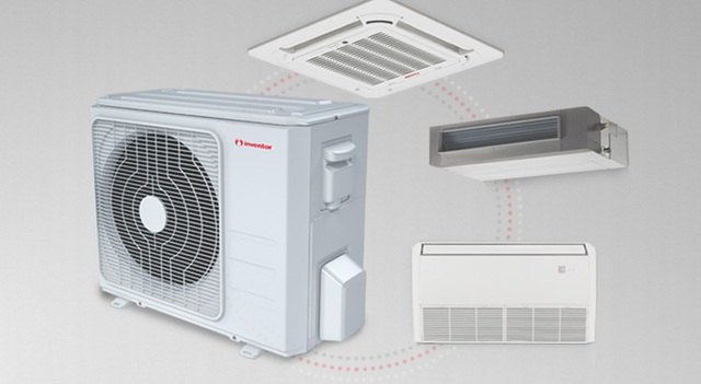 Có nên lắp nhiều dàn lạnh điều hòa chung cục nóng để tiết kiệm diện tích? - 2