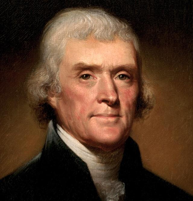 Những tổng thống Mỹ vượt khiếm khuyết bằng nghị lực phi thường - 2