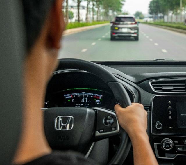 Honda CR-V 2020 và 3 lý do tôi quyết định lựa chọn - 2