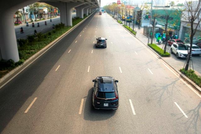 Honda CR-V 2020 và 3 lý do tôi quyết định lựa chọn - 3