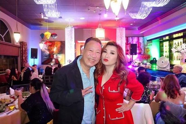 Nhạc sĩ Lê Quang vẫn đi khập khiễng sau cuộc phẫu thuật cắt bỏ chân phải - 1