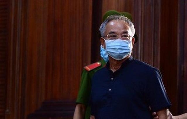 Vụ bà Bạch Diệp: Viện Kiểm sát nói gì về nguyên Chủ tịch TP Lê Hoàng Quân? - 2