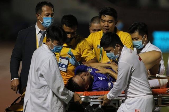 Ai sẽ thay thế Hùng Dũng ở đội tuyển quốc gia Việt Nam? - 1