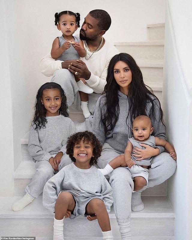 Kim Kardashian xây khu vui chơi khủng trong biệt thự 60 triệu USD - 5