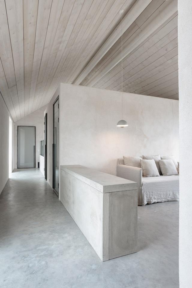 Ngôi nhà đẹp lạ như cồn muối, ôm trọn cả thiên nhiên - 11