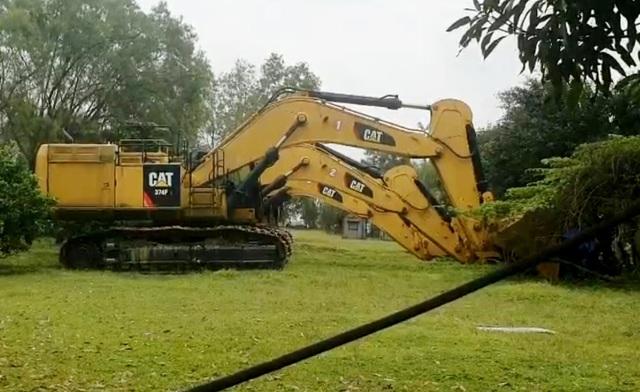 Dự án khai thác mỏ sắt lớn nhất Đông Nam Á giờ ra sao? - 7