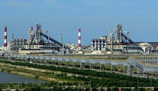 Hà Tĩnh muốn giảm phụ thuộc vào Formosa - 1