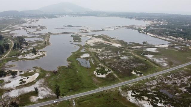 Dự án khai thác mỏ sắt lớn nhất Đông Nam Á giờ ra sao? - 1