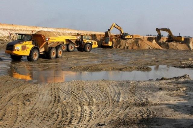 Dự án khai thác mỏ sắt lớn nhất Đông Nam Á giờ ra sao? - 2