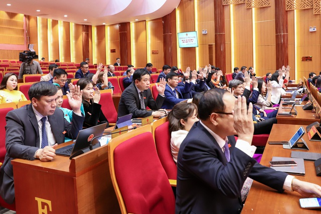 Quảng Ninh phấn đấu trở thành một trong những cực tăng trưởng của phía Bắc - 2